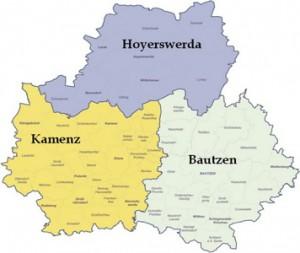 Regionalteams Bautzen