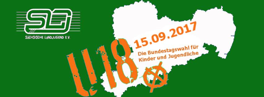 U 18 Wahl Sachsen