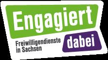 Logo Freiwilligendienst