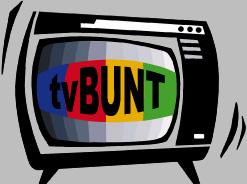 Logo tv bunt